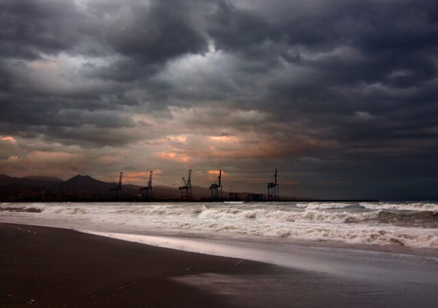 On-shore Oil Exploration | Gallery image 1