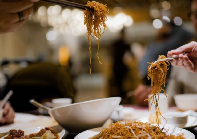 Asian Food | Gallery image 1