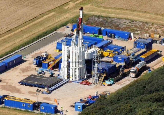 Fracking Wastewater | Gallery image 1