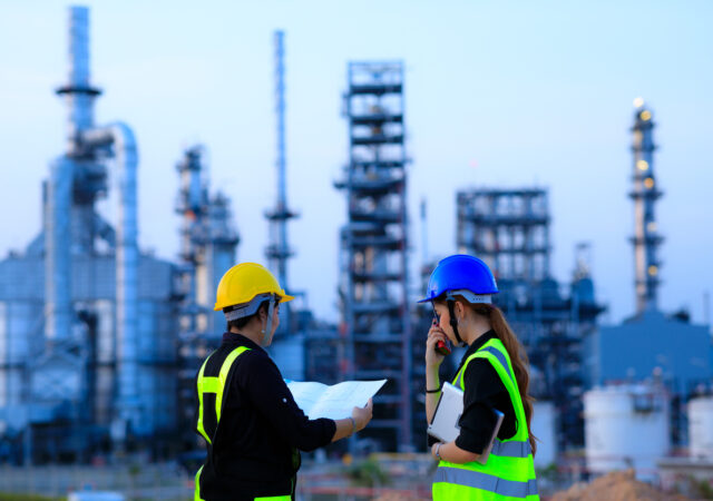 Oil and Gas | Gallery image 2